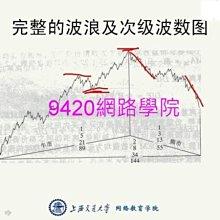 【9420-1905】證券投資學   教學影片 -( 27堂課, 上海交通大學 ),  268元!