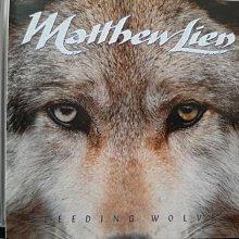 Matthew Lien~Bleeding Wolves 馬修連恩~狼。