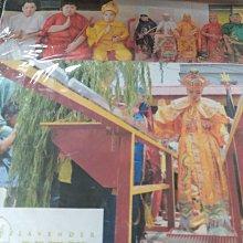 110520 佛教音樂 DVD] 2015 慶祝三娘佛祖宮千秋 (未拆封)
