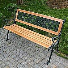 玫瑰雙人公園椅~免運費
