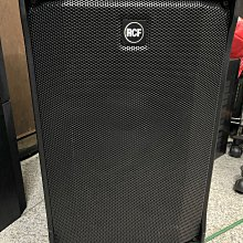 RCF EVOX JIMX8 主動式喇叭 內建Mixer 只有主體低音喇叭 沒有高音柱形喇叭