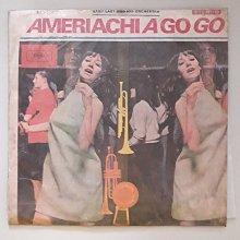 【黑潮】 西洋/AMERIACHI  A  GO GO.../民國56年5月再版
