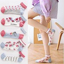 回饋買家!台灣現貨!超性感 水果卡通蠶絲堆堆襪 夏天女生透明襪子水晶襪 涼感襪蕾絲短襪長襪 薄款韓國 大J襪庫G-62