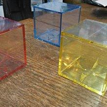 *總統體育*(自取可刷國旅卡) 彩色 透明 棒球 網球 簽名球 收納 收藏 展示 盒 3色可選