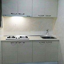 304不鏽鋼廚具 樹林系統廚具 韓國人造石 西班牙賽麗石 更換人造石&石英石檯面 人造石拋光打磨 小套房廚具 石英石
