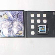 二手,3DS原版遊戲卡帶 魔物獵人3G MONSTER HUNTER 3G /日文版