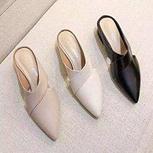 DANDT 包頭低跟真皮懶人鞋 (FEB 10 MKO909) 同風格請在賣場搜尋 XIL 或 歐美鞋款