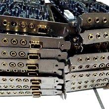 創新未來 Sound Blaster Audigy 2 ZS SB0350 7.1 聲道 創巨 聲卡 24bit 頂級