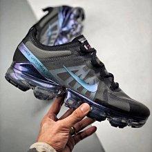 Nike VaporMax 2019 灰藍紫 炫彩 蒸汽 氣墊 時尚 運動 慢跑鞋 男女鞋 AR6631-001