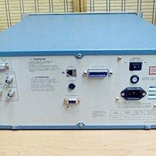 康榮科技二手儀器Tektronix AWG610 800MHz Arbitrary Waveform Generator