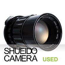 集英堂写真機【6個月保固】中古美品 / PENTAX 67 SMC S.M.C TAKUMAR 200mm 10407