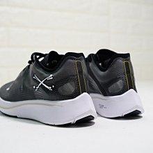 D-BOX  Nike Lab Zoom Fly SP 透明網 跑步鞋 彈力高 灰黑 AA3172-010