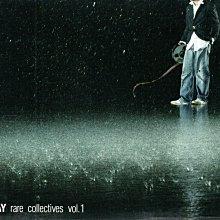 GLAY 獨一精選 rare collectives Vol.1 2CD 附外紙盒 再生工場02