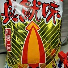 華元  真魷味 紅燒口味 105克 / 包 x 2包