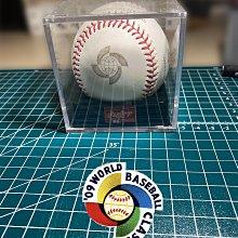 2009 World Baseball Classic 世界棒球經典賽Rawlings 日本對韓國決賽紀念球5比3