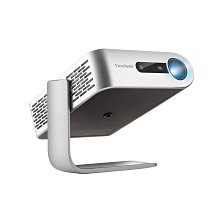 【M1替代機種】M1_G2(無藍芽款) ViewSonic 360度藍芽微型投影機 300流明 原廠3年保固