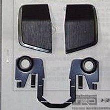 日本製 TRD 門鎖扣 車門扣 補充包 強化車體 適用 TOYOTA LEXUS AISIN 69402-SP000