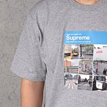 【HYDRA】Supreme Verify Tee 驗證 照片 短T【SUP443】