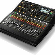 造韻樂器音響- JU-MUSIC - Behringer X32 PRODUCER 32軌 數位 混音器 錄音