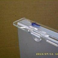 [LCD家族高透光保護鏡]FOR 飛利浦 55PUH6183  高透光抗UV 55吋液晶電視護目鏡(鏡面合身款)