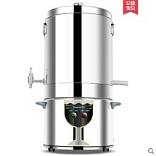 【興達生活】萬卓家用釀酒機小型全自動蒸餾機制酒機白酒蒸酒器釀酒設備純露機`9720