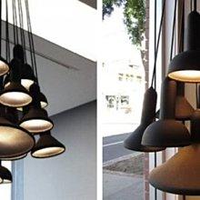 【挑椅子】設計師款Established & Sons Torch Lamp 手電筒吊燈 復刻版 編號001-191