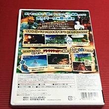 ㊣大和魂電玩㊣Wii 寶可夢 神奇寶貝樂園{日版}編號:ZA2~朋友寄賣