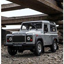 阿莎力 welly 威利 高階FX 1/24 路虎 衛士 Land Rover 吉普車 G系列 越野車