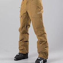 【荳荳物語】芬蘭品牌ICEPEAK KENTA鋪棉保暖男款滑雪褲,防水係數10k,2980元