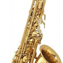 《宸緯樂器》法國Buffet BC8101 中音薩克斯風 Alto Saxophone 《限時免運出清》