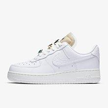 【美國鞋校】預購 Nike Air Force 1 Low 07 LX Bling (W) 復古寶石 徽章