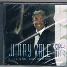 [鑫隆音樂]西洋CD-JERRY VALE / SUPER HITS {CK85283}/全新/免競標