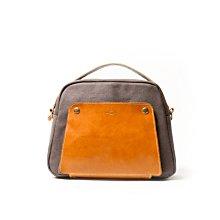 點子包【icleaXbag】樂高包皮革款 側背包 手提包 DG27
