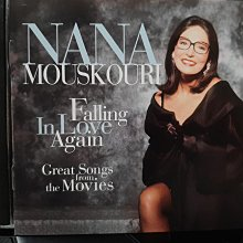 Nana Mouskouri~Falling In Love Again.