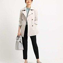 全新日本品牌Reflect 自然色短風衣 38 號同INED,Max&co,daks,anayi