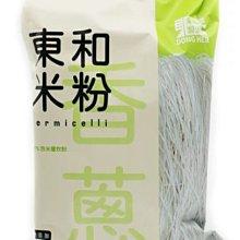 新品上市 東和製油 東和香蔥米粉106g 60%含米量炊粉