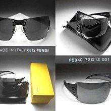 【信義計劃眼鏡】FENDI 太陽眼鏡 公司貨 搭配皮包皮帶T恤絲巾香水手鐲項鍊