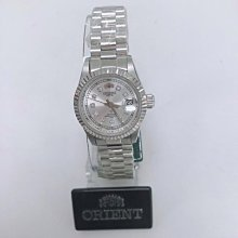 可議價 ORIENT東方錶 女  簡約時尚 機械腕錶