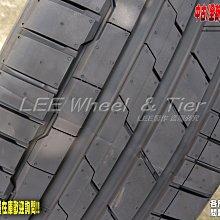 桃園 小李輪胎 Hankook韓泰 K127 245-40-20 全新輪胎 高性能 高品質 全規格 特價 歡迎詢價 詢問