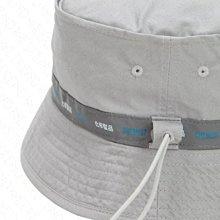 【WEEKEND】 C2H4 Workwear Chemist 化學製品 束帶 帽子 漁夫帽 潮帽 灰色