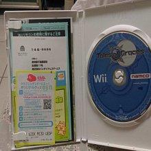 WII遊戲-美德傳奇