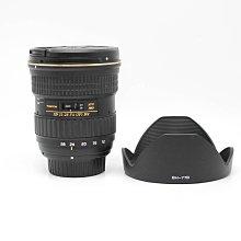 【高雄青蘋果3C】Tokina AT-X Pro DX 12-28mm F4 FOR NIKON  #62367