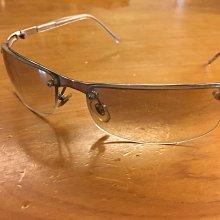 太陽眼鏡 Exotic 2105 香港購回$200 運37 購入價一千多 淺褐色