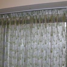【巧巧窗簾】訂製窗簾、浪漫 窗紗簾、拉門、 百葉窗、木織簾、羅馬簾、防火捲簾、各式歐式造型、門簾、桌巾、傢飾