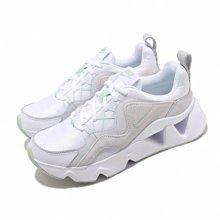 【E.D.C】Nike RYZ 365 孫芸芸 男女鞋 運動休閒鞋 白綠色 BQ4153-101