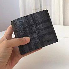 【小怡代購】 全新COACH 22534 正品代購新款男士格子條紋短夾 錢包  特惠現貨