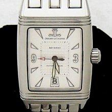 順利當舖  Jaeger-LeCoultre/積家  REVERSO經典翻轉型自動大三針男女通用錶款
