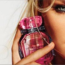 美國真品 Victorias Secret Bombshell 維多利亞的秘密 50ML淡香水淡香精  愛Coach包包