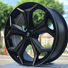 【優質輪胎】19吋_5孔114.3全新鋁圈(CRV RAV4 RX450H SANTAFE CX5 ES330)三重區