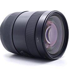 【台中青蘋果】Sony 24-70mm f2.8 ZA SSM SAL2470Z 二手 鏡頭 公司貨 #53682